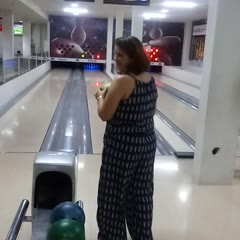 Bowling Disaster