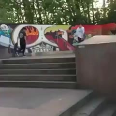 Very smooth trick