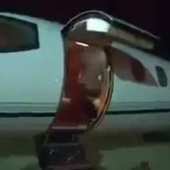 When your Private Jet Hates You
